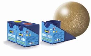 36192  Aqua Messing metallic