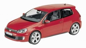07405  Volkswagen Golf VI GTD