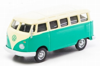 96080LVolkswagen Type 2 (T1) Samba Bus