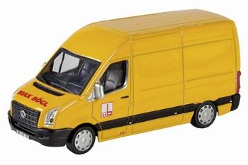 "26014  Volkswagen Crafter "" Max Bögl """
