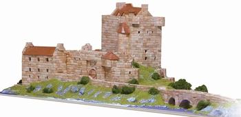 AE1011  Eilean Donan Castle  Schotland