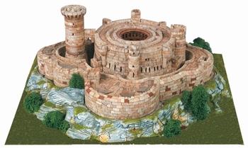 AE1004  Bellver Castle  Mallorca