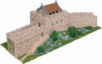 AE1261  Great wall of China