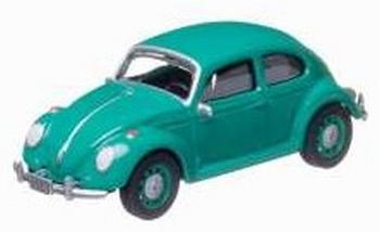 96090i  Volkswagen Kever groen