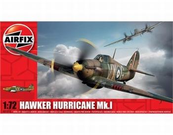 A01010  Hawker Hurricane MkI