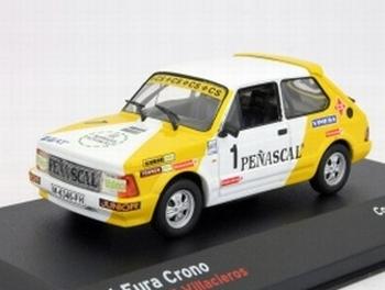 1288  Seat Fura Crono  Copa Fura 1983