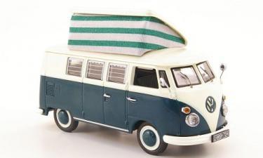 03544  Volkswagen T1 Campingbus  (groen)