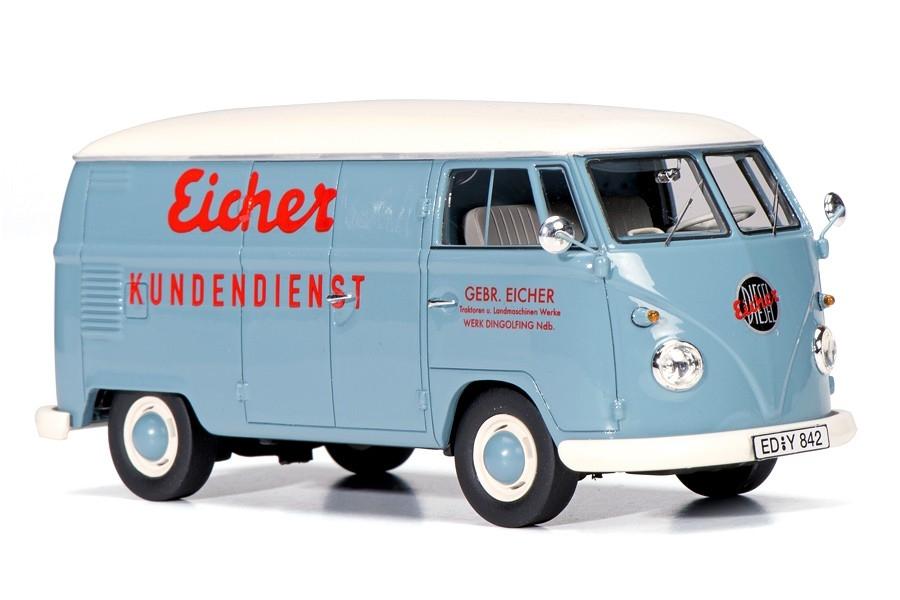 """08920  Volkswagen T1 bestelwagen """" Eicher """""""