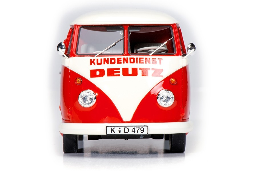 """08923  Volkswagen T1 bestelwagen """" Deutz """""""