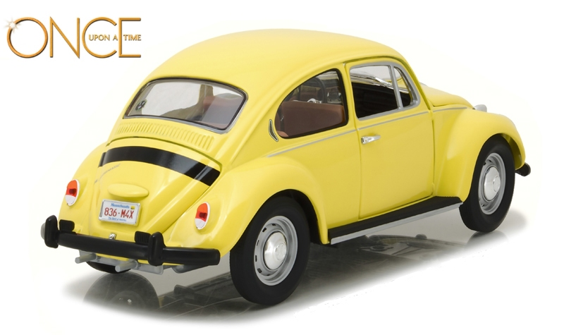 """12993  Amma's Volkswagen Beetle """"Once Upon a Time"""""""