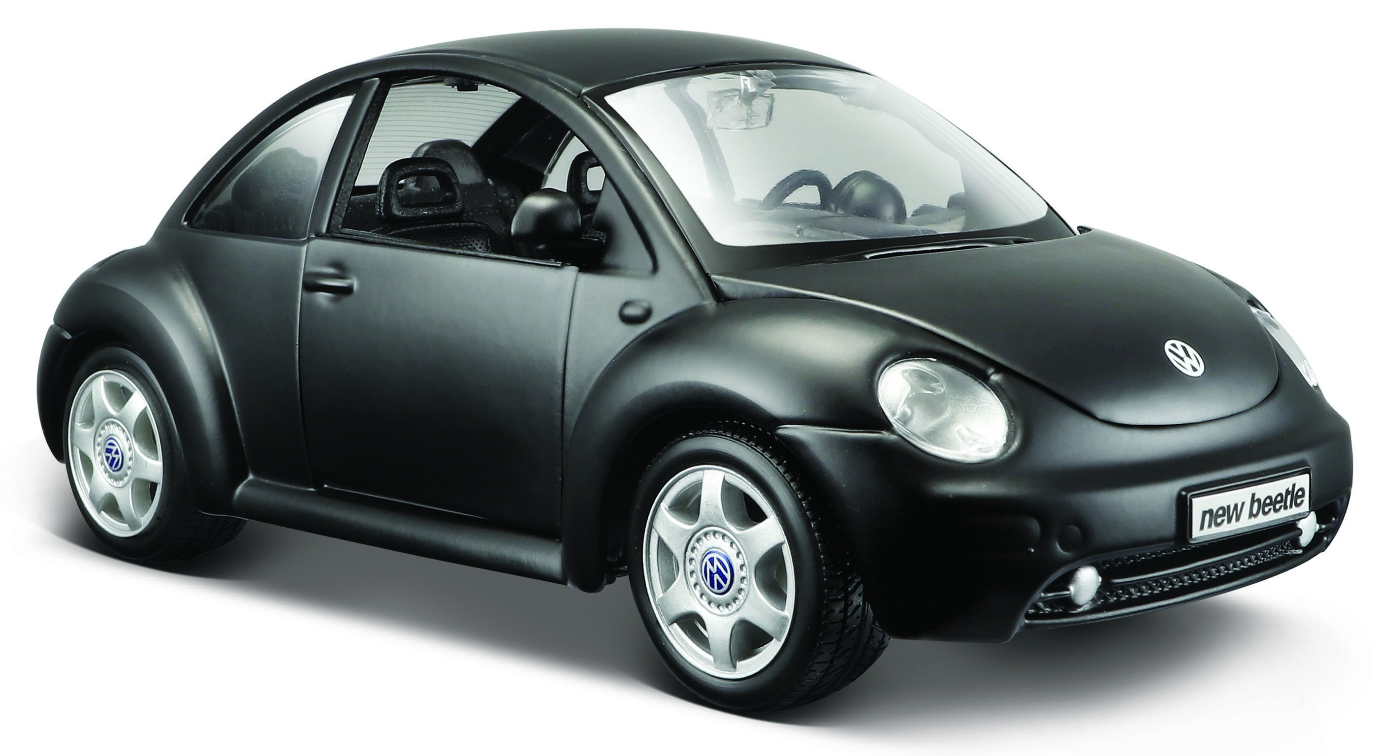 31975Z  Volkswagen New Beetle  zwart