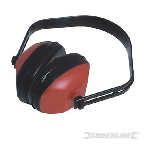 633504  Comfortabele gehoorbeschermers