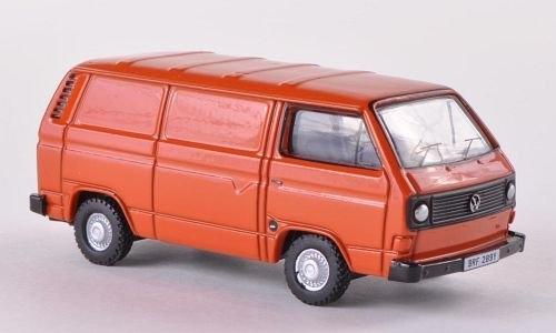 76T25004  Volkswagen T3 bestelbus