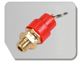 999BD23  Aftapplug Compressor  1/4 Npt
