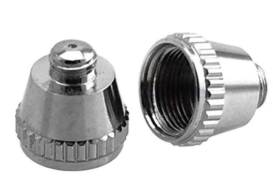 999BD42-03  Nozzle Cap voor BD130 Series