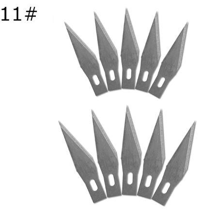 999BT11  Reserve Mesjes Model 11#