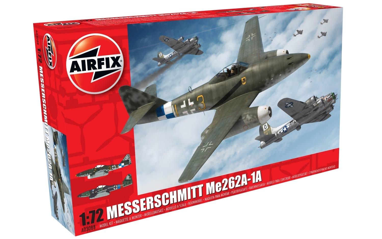 A03088  Messerschmitt Me262A-1A Schwalbe