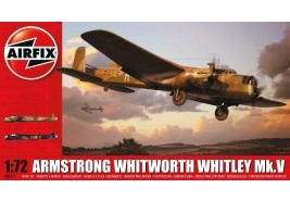 A08016  Armstrong Whitworth Whitley Mk.V
