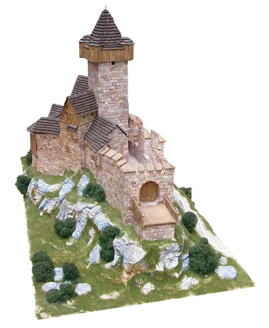 AE1001  Burg Falkenstein