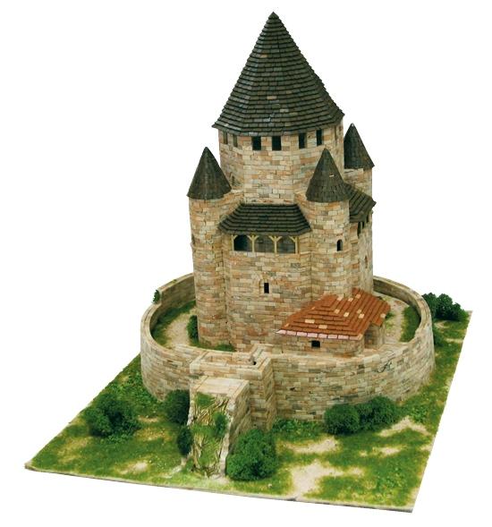 AE1009  Caesar tower