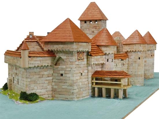 AE1012  Chillon Castle