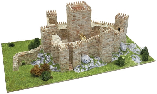 AE1013  Burg Di Guimaraes
