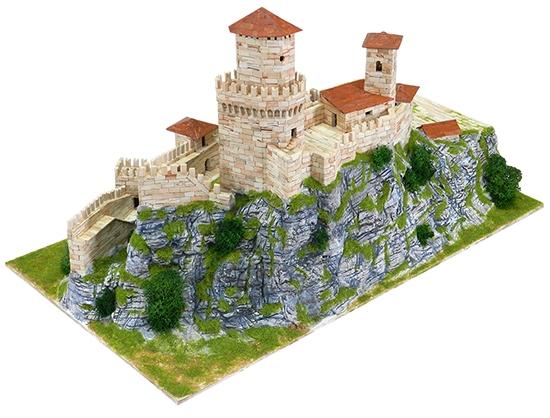 AE1015  Rocca Guaita Prima Torre