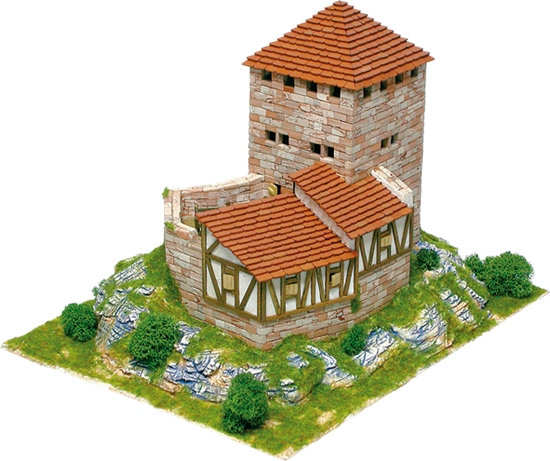 AE1052  Burg Grenchen