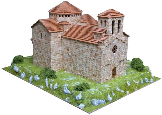 AE1101  Sant Jaume de Frontanya
