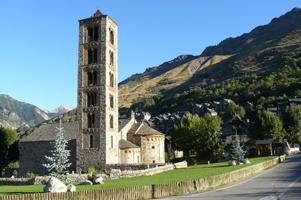 AE1104  Sant Climent church