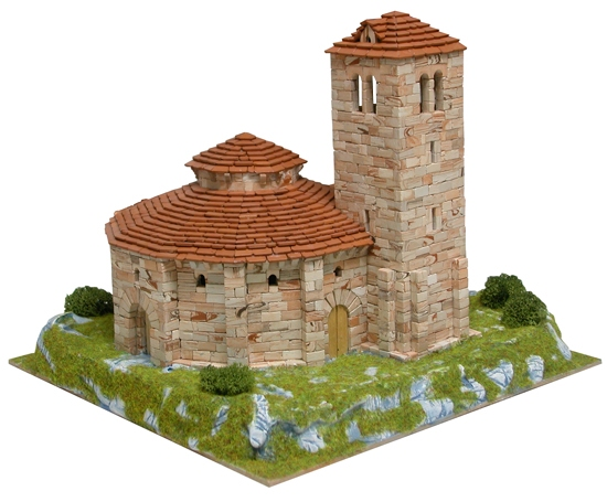 AE1105  Vera Cruz church