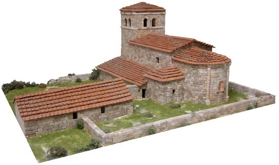 AE1109  San Andres church