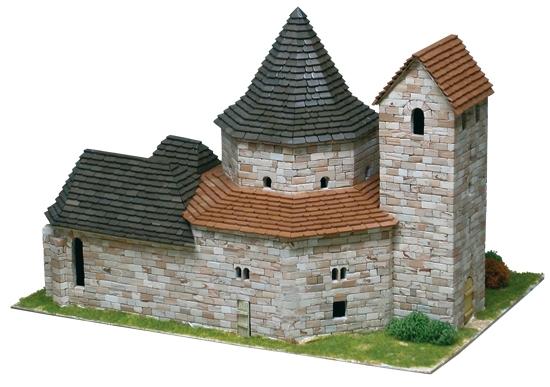 AE1111  Ottmarsheim Abbey