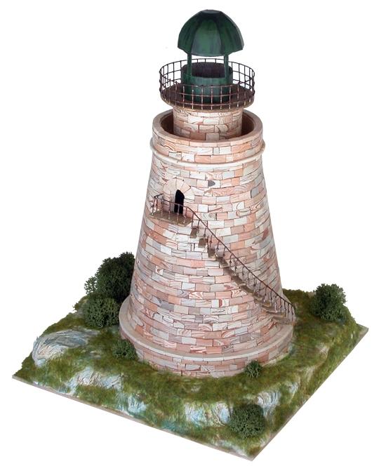 AE1250  La Herradura lighthouse