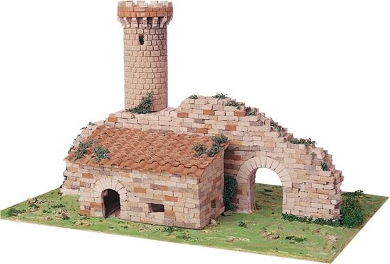 AE1254  Watchtower