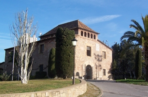 AE1405  Barça's masia
