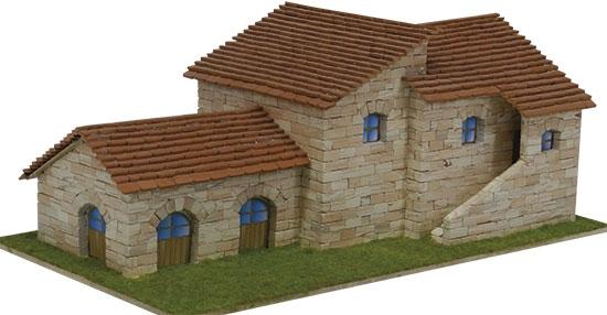 AE1419  Villa Toscana