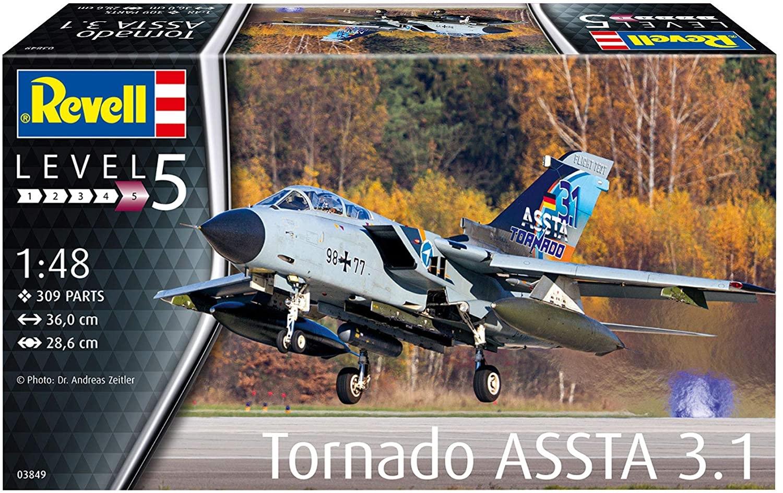 RE3849  Tornado ASSTA 3.1