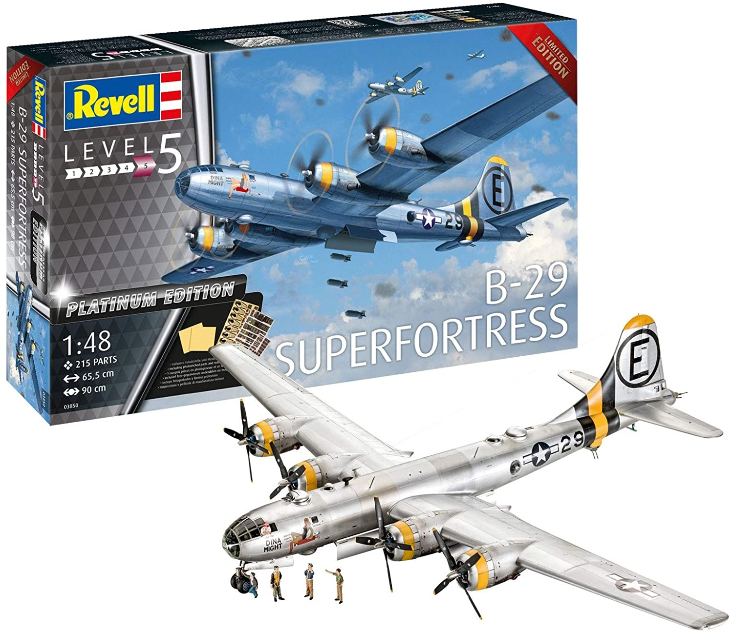 RE3850  B-29 Superfortress