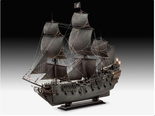 RE5699  Black Pearl