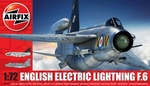 A05042  English Electric Lightning F6