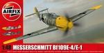A05120A  Messerschmitt Bf109E-4/E-1