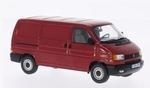 13201  Volkswagen T4 Bestelbus  rood
