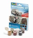 RE39066  Weathering Set (6 Pigmente)