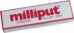 Mil-01 Milliput Standaard Putty (Geelgrijs)