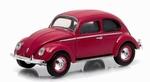 29790B  Volkswagen T1 split window  1949 rood