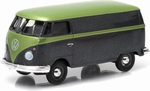 96140E  Volkswagen T1 Bus  groen