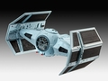 RE3602  Darth Vader's TIE Fighter
