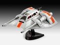 RE3604  Snowspeeder