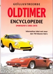 9870  Oldtimer Encyclopedie Sportauto's  1945-1975